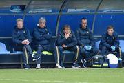 Кубок Словакии. Сборная Украины U-18 победила Чехию в первом матче
