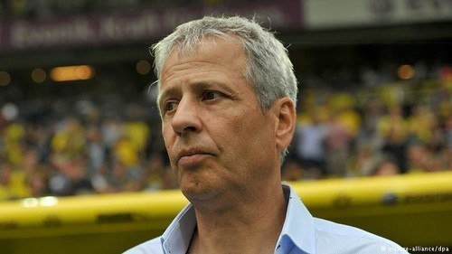 Люсьен ФАВР: «До последнего не оставляли надежду на чемпионство»