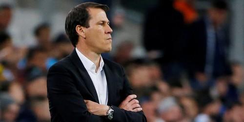 Марсель уволит главного после завершения сезона