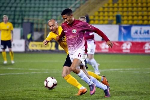 Александрия — Львов — 0:1. Видео гола и обзор матча