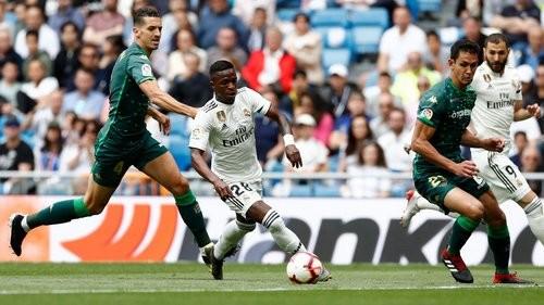Реал повторил второй худший результат в истории