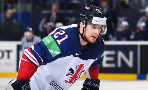 ЧМ по хоккею. Битва Латвии и Швеции, Великобритания выжила в элите