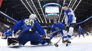 МЧМ по хоккею. США бьют Россию, 7 шайб Финляндии