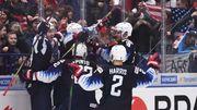 МЧМ по хоккею. Обзор матчей США - Россия и Финляндия - Казахстан