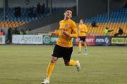 Кирилл Ковалец признан лучшим игроком Александрии в 2019-м году