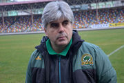 Василь Малик став найкращим тренером Другої ліги України в 2019-му році