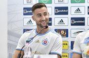 Шпорар, которым интересуется Динамо, требует зарплату 1 млн евро в год