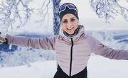 Тур де Ски. Остберг едва не сотворила сенсацию в Тоблахе