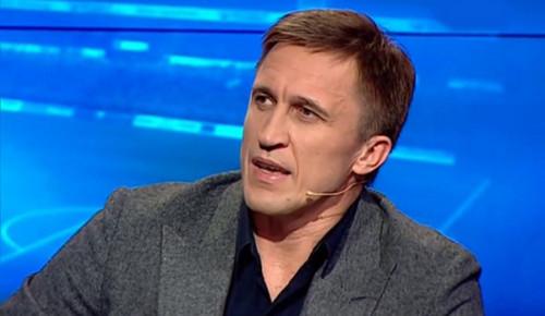 Сергей НАГОРНЯК: «Кочергин – игрок уровня сборной Украины»