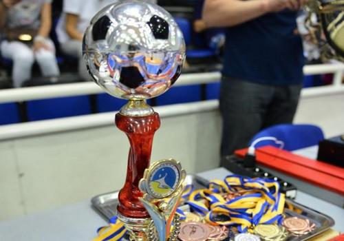 Состоялась жеребьевка гандбольного Кубка Украины