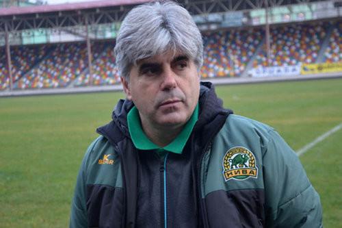Василий Малык стал лучшим тренером Второй лиги Украины в 2019-м году