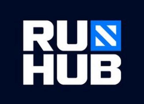 Канал Dota2RuHub вошел в топ-5 по просмотрам на Twitch в 2019-м году