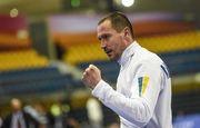 Богдан НІКІШИН: «Найдорожча медаль? Золото чемпіонату світу-2015»