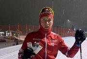 Тур де Ски. Большунов перехватил лидерство в общем зачете