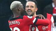 Саутгемптон – Тоттенхэм – 1:0. Видео гола и обзор матча