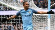 Ман Сити без Зинченко обыграл Эвертон, Вест Хэм забил 4 мяча Борнмуту