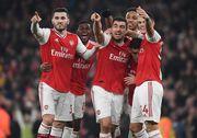 Арсенал обыграл Ман Юнайтед, одержав первую победу под руководством Артеты