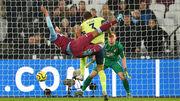 Вест Хэм – Борнмут – 4:0. Видео голов и обзор матча