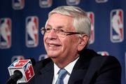 Скончался бывший комиссионер НБА Дэвид Стерн