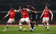 Арсенал – Манчестер Юнайтед – 2:0. Видео голов и обзор матча