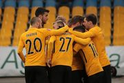 Александрия на сборах в Турции сыграет против второй команды Болгарии