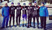 Юрай САНИТРА: «Биатлонисты начали подготовку к чемпионату мира»