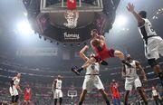 НБА. 14 очков Михайлюка не спасли Детройт от поражения от Клипперс