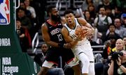 Адетокунбо и Харден – лучшие игроки НБА в декабре