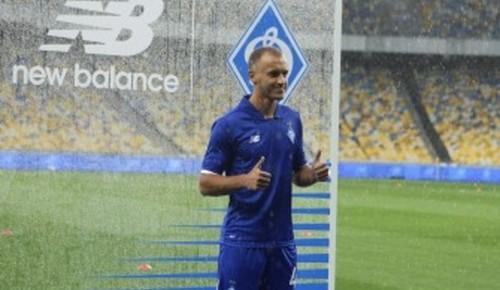 Роман ВАНТУХ: «Цель на 2020 год - вернуться в Динамо»