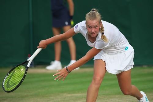 Костенко сыграет в основе юниорского Australian Open