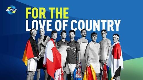 ATP Cup-2020. Розклад і результати