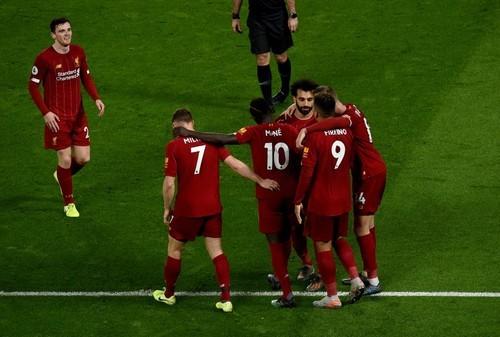 Ліверпуль – Шеффілд Юнайтед – 2:0. Відео голів та огляд матчу