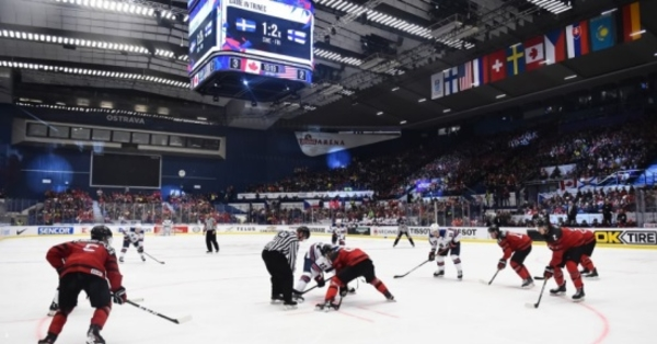 Как сборная СССР по хоккею стала чемпионом мира в 1990 году ... | 314x600