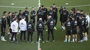 Хетафе – Реал. Прогноз и анонс на матч чемпионата Испании