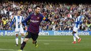 Еспаньйол — Барселона. Прогноз і анонс на матч чемпіонату Іспанії