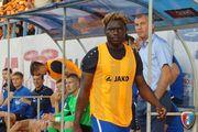 Спортивный директор Тамбова: «Муйива выпадал из игрового ритма»