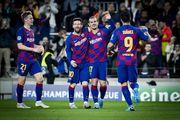 Барселона - Ліверпуль - найвідвідуваніший футбольний матч 2019 року