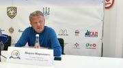 МАРКЕВИЧ: «Ничего удивительного, если Украина выйдет в 1/4 финала Евро»