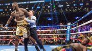 Боб АРУМ: «Уайлдер - ужасный боксер. Но такого удара я никогда не видел»