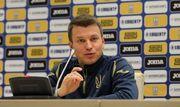 Мирон МАРКЕВИЧ: «Из Ротаня выйдет хороший тренер»