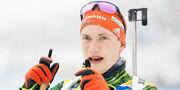 Бенедикт ДОЛЛЬ: «Хочу завоевать медаль на чемпионате мира в Антхольце»