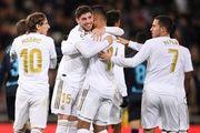 Хетафе – Реал Мадрид – 0:3. Видео голов и обзор матча