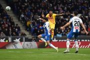Эспаньол – Барселона – 2:2. Видео голов и обзор матча