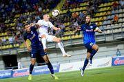 Владислав КАБАЕВ: «Мы могли посоперничать с Динамо за вторую строчку»