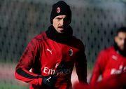 Где смотреть онлайн матч чемпионата Италии Милан — Сампдория