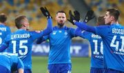 Тамаш КАДАР: «У меня контракт с Динамо еще на 3,5 года»