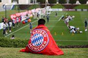 ФОТО. Бавария за 10 лет набрала 800 очков