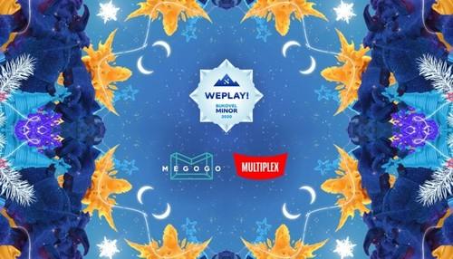 Матчі WePlay! Bukovel Minor транслюватимуть українською мовою