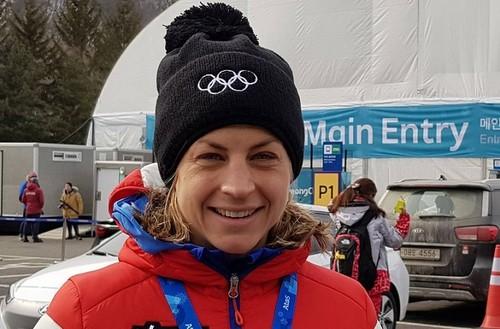 Тур де Ски. Якобсен выиграла масс-старт