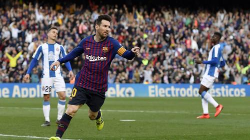 Эспаньол — Барселона. Прогноз и анонс на матч чемпионата Испании
